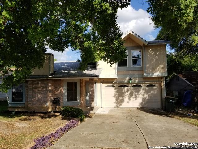 7718 Clay Ridge Dr, San Antonio, TX 78239 (MLS #1391324) :: The Gradiz Group