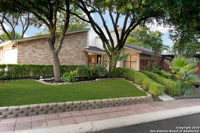 11802 Greenwood Village Dr, San Antonio, TX 78249 (MLS #1391381) :: The Mullen Group | RE/MAX Access