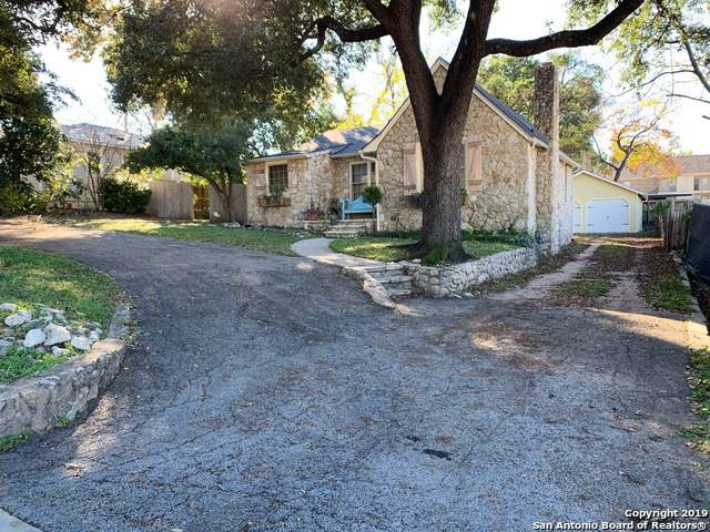 112 E Sunset Rd, San Antonio, TX 78209 (#1391409) :: The Perry Henderson Group at Berkshire Hathaway Texas Realty
