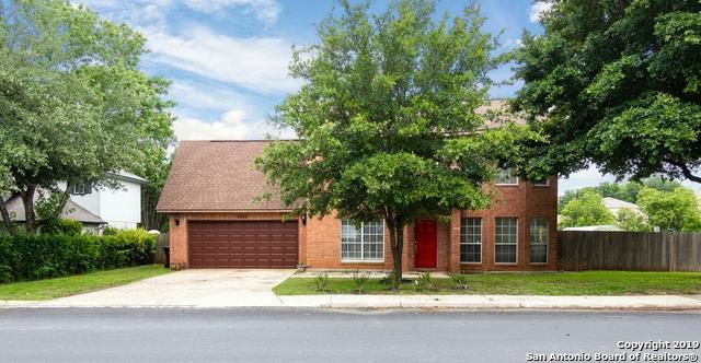7002 Misty Ridge Dr, Converse, TX 78109 (MLS #1391422) :: BHGRE HomeCity