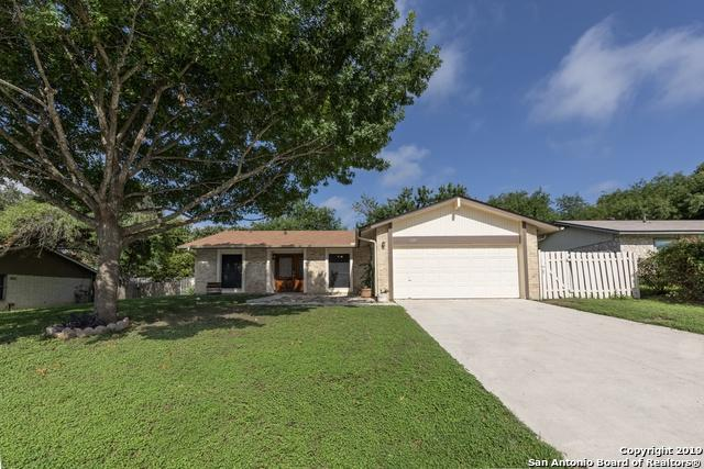 1327 Tideland St, San Antonio, TX 78245 (MLS #1391470) :: Neal & Neal Team