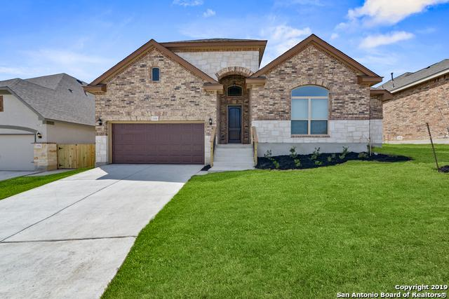 3609 Cinkapin Dr, San Marcos, TX 78666 (MLS #1391614) :: The Gradiz Group
