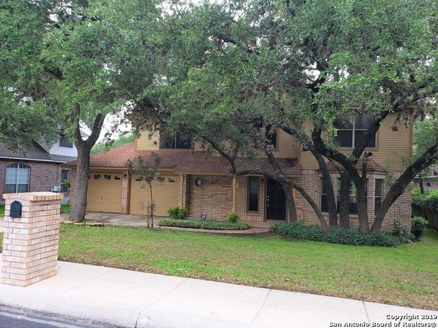 8318 Wickersham St, San Antonio, TX 78254 (MLS #1391643) :: Tom White Group