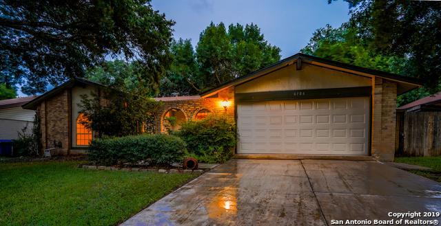 6106 Windbrooke St, San Antonio, TX 78249 (MLS #1391668) :: BHGRE HomeCity