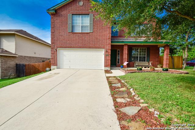 3628 Augusta Glade, Schertz, TX 78154 (MLS #1391672) :: BHGRE HomeCity