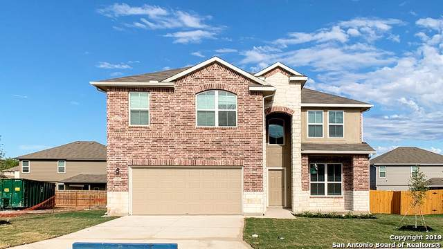 2151 Trumans Hill, New Braunfels, TX 78130 (MLS #1391802) :: Niemeyer & Associates, REALTORS®