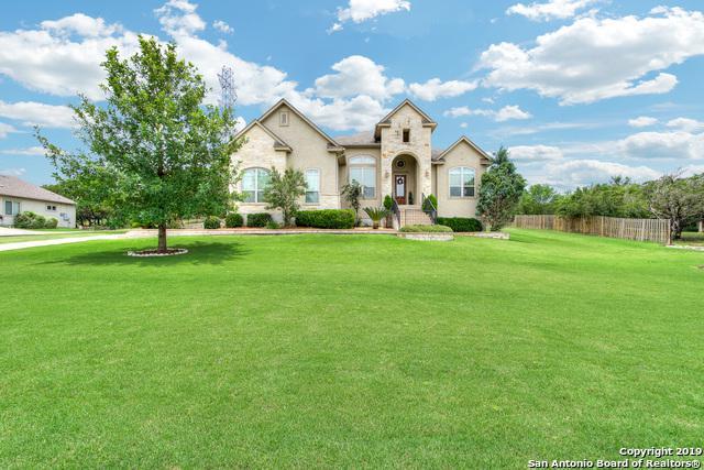 9014 Cinnabar Ct, Garden Ridge, TX 78266 (MLS #1391892) :: The Mullen Group   RE/MAX Access