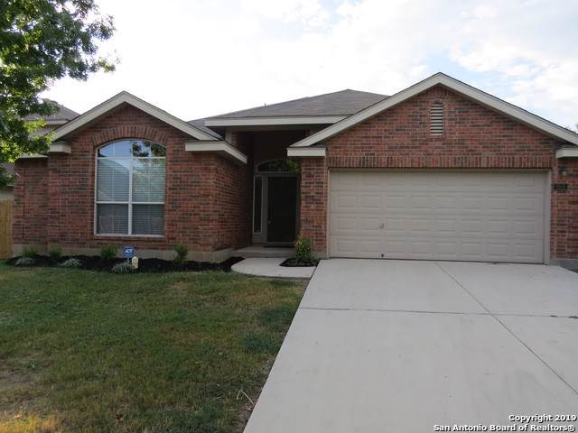 9519 Justice Ln, Converse, TX 78109 (MLS #1391963) :: The Gradiz Group