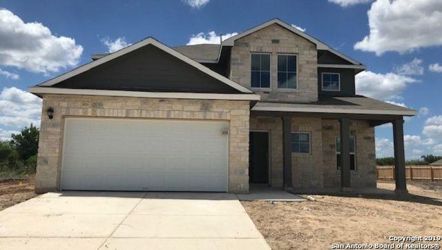 588 Agave Flats, New Braunfels, TX 78130 (MLS #1391979) :: BHGRE HomeCity
