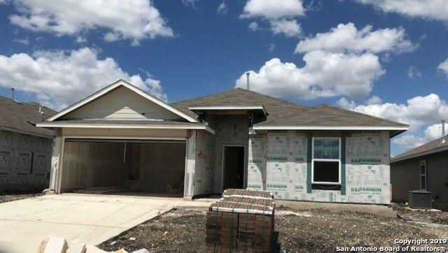 536 Agave Flats, New Braunfels, TX 78130 (MLS #1391989) :: Neal & Neal Team