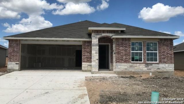 576 Agave Flats, New Braunfels, TX 78130 (MLS #1392003) :: BHGRE HomeCity