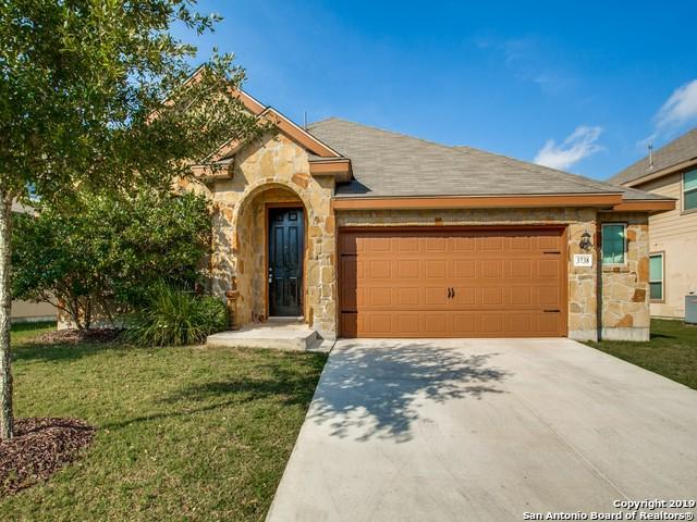 3738 Ox-Eye Daisy, San Antonio, TX 78261 (MLS #1392010) :: Tom White Group