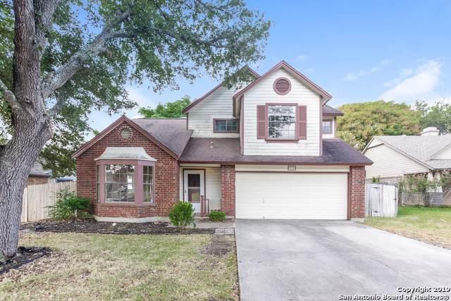 310 Hornbean Ln, Cibolo, TX 78108 (MLS #1392049) :: BHGRE HomeCity