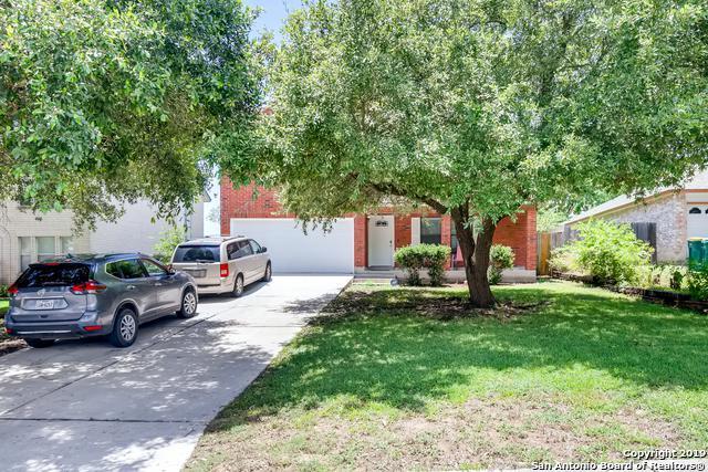 7323 Belmede Ct, Converse, TX 78109 (MLS #1392209) :: BHGRE HomeCity