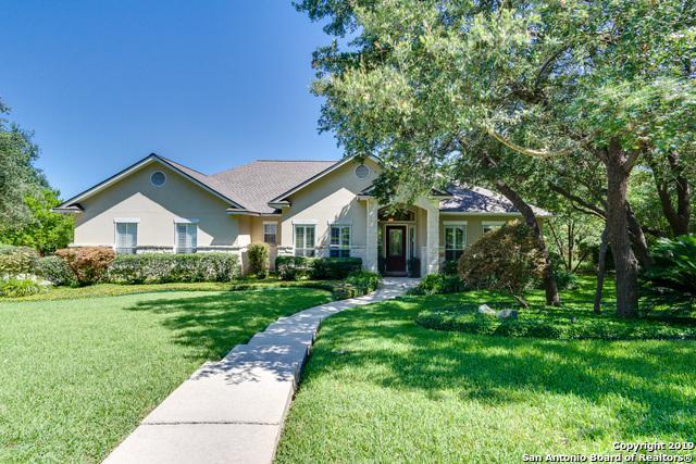 22922 Steeple Bluff, San Antonio, TX 78256 (MLS #1392210) :: Vivid Realty