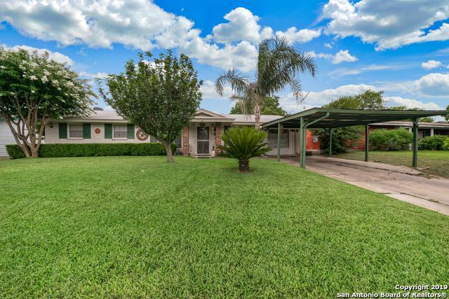 6126 Elm Valley Dr, San Antonio, TX 78242 (MLS #1392236) :: Carter Fine Homes - Keller Williams Heritage