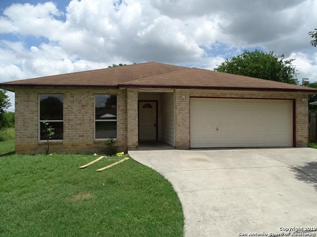 9230 Shadow Crest Dr, Converse, TX 78109 (MLS #1392252) :: Niemeyer & Associates, REALTORS®