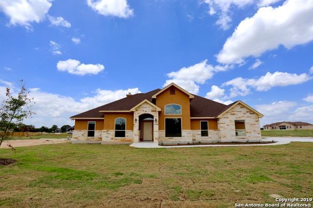 339 Abrego Lake Dr, Floresville, TX 78114 (MLS #1392307) :: BHGRE HomeCity