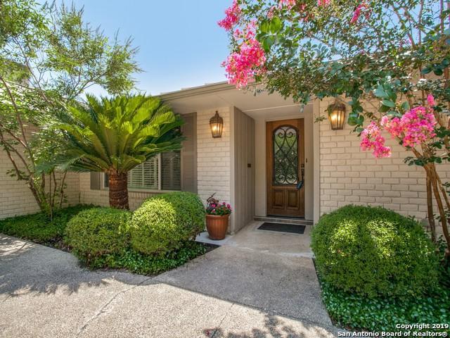 7918 Thornhill St, San Antonio, TX 78209 (MLS #1392452) :: Magnolia Realty