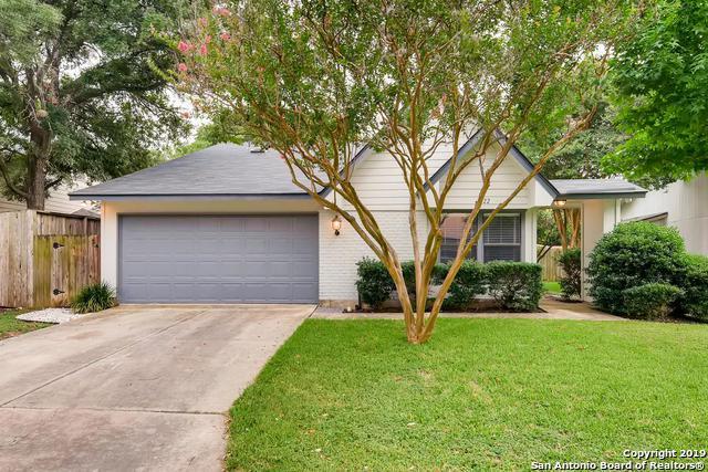 3222 Coral Gr. Dr., San Antonio, TX 78247 (MLS #1392605) :: Alexis Weigand Real Estate Group