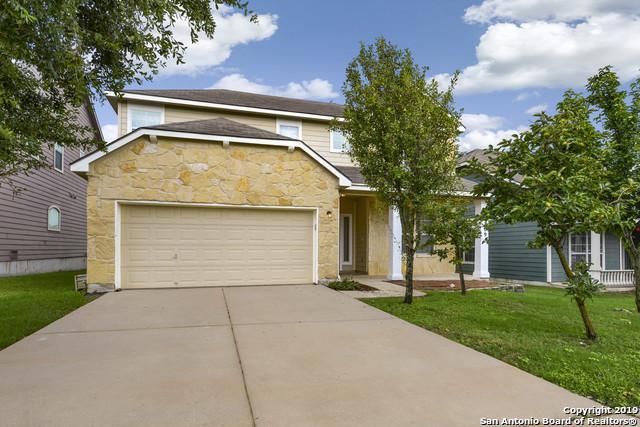 309 Brook Shadow, Cibolo, TX 78108 (MLS #1392612) :: BHGRE HomeCity