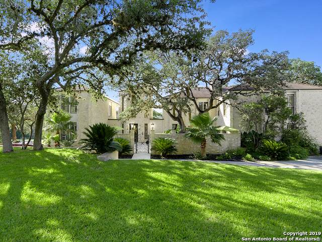 9530 Majestic Oak Circle, San Antonio, TX 78255 (#1392781) :: The Perry Henderson Group at Berkshire Hathaway Texas Realty