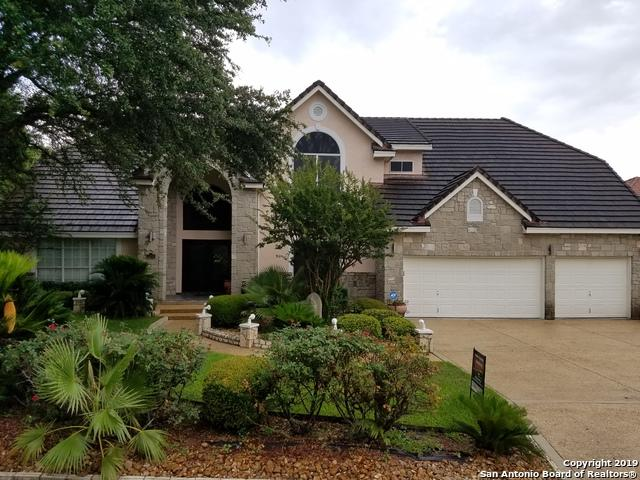 23114 Summers Dream, San Antonio, TX 78258 (MLS #1392966) :: Tom White Group