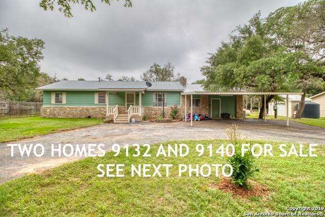 9132 Sailfish, Boerne, TX 78006 (MLS #1393042) :: BHGRE HomeCity