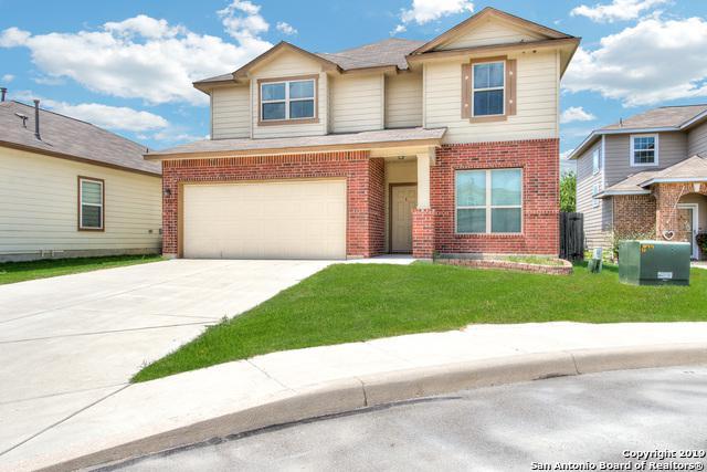9707 Rising Sun, San Antonio, TX 78245 (MLS #1393060) :: Exquisite Properties, LLC