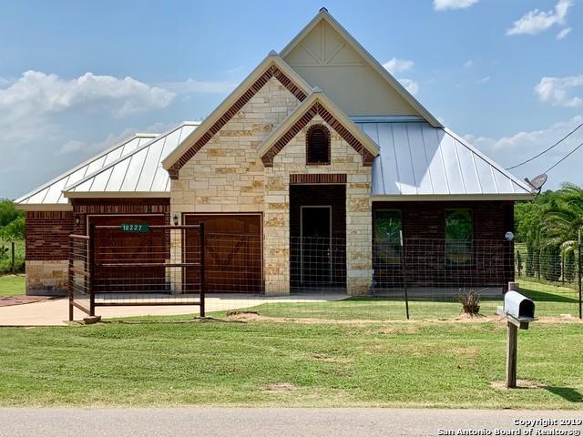 18227 Wisdom Rd, Lytle, TX 78052 (MLS #1393352) :: ForSaleSanAntonioHomes.com