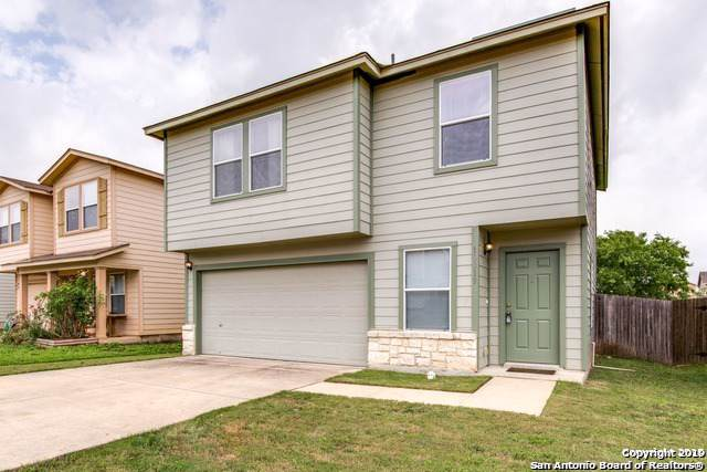 10019 Amber Breeze, San Antonio, TX 78245 (MLS #1393387) :: Berkshire Hathaway HomeServices Don Johnson, REALTORS®