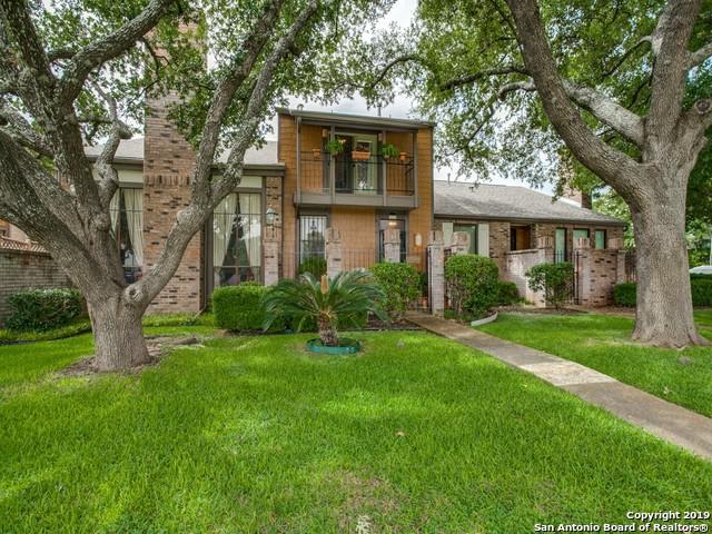 3922 Barrington St, San Antonio, TX 78217 (MLS #1393392) :: BHGRE HomeCity