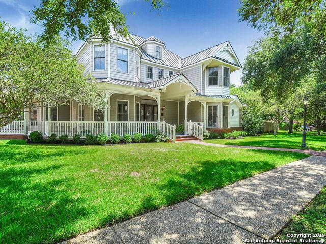 8 Laurel Pl, San Antonio, TX 78209 (MLS #1393544) :: BHGRE HomeCity