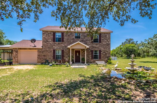 1655 Eichman Rd, Poteet, TX 78065 (MLS #1393553) :: The Mullen Group | RE/MAX Access
