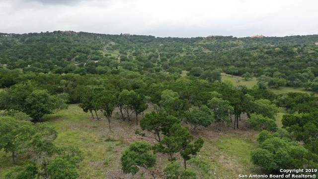 LOT # 45 Estancia Ln, Boerne, TX 78006 (MLS #1393585) :: Exquisite Properties, LLC
