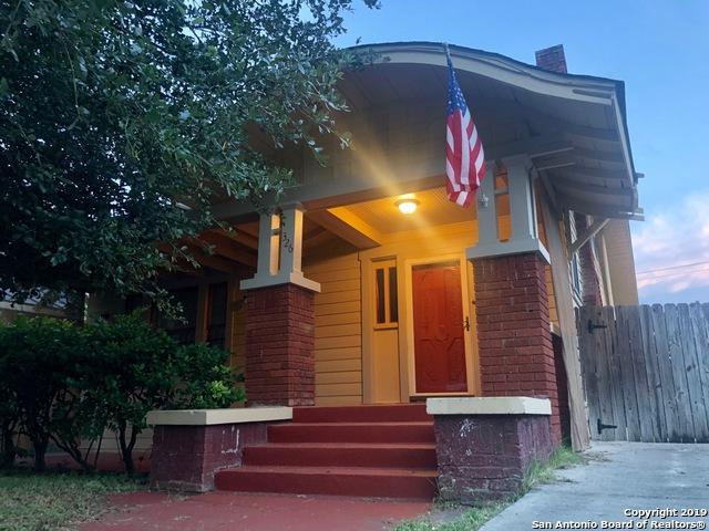 326 E Craig Pl, San Antonio, TX 78212 (MLS #1393621) :: Exquisite Properties, LLC