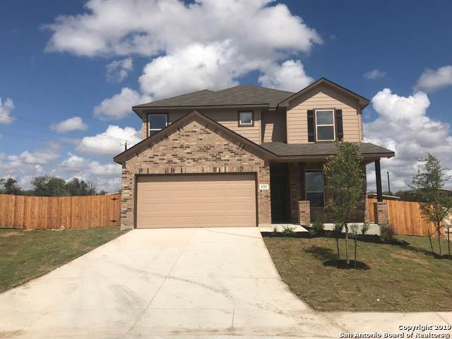 132 Hunters Ranch, San Antonio, TX 78253 (MLS #1393670) :: Niemeyer & Associates, REALTORS®