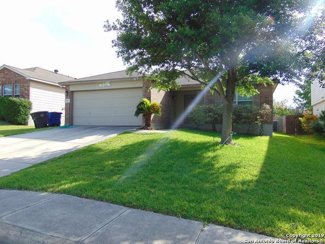 911 Magnolia Bend, San Antonio, TX 78251 (MLS #1393743) :: ForSaleSanAntonioHomes.com