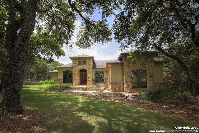 214 Shady Hollow, New Braunfels, TX 78132 (MLS #1393974) :: BHGRE HomeCity