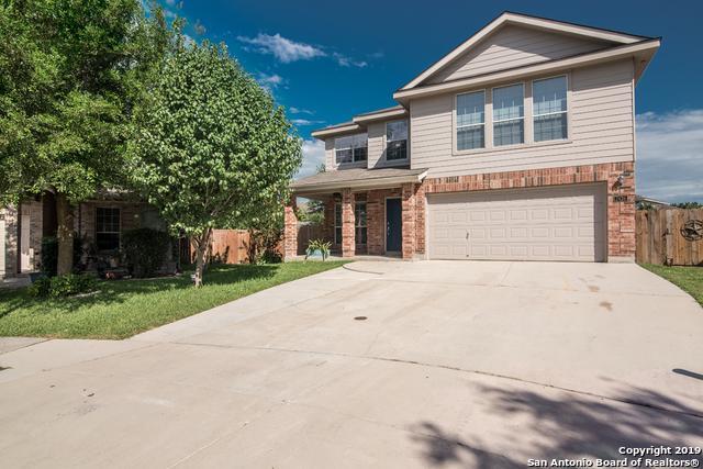 2426 Ridge Rock, New Braunfels, TX 78130 (MLS #1394059) :: Exquisite Properties, LLC