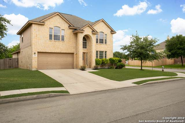 1543 Wild Fire, San Antonio, TX 78251 (#1394075) :: The Perry Henderson Group at Berkshire Hathaway Texas Realty