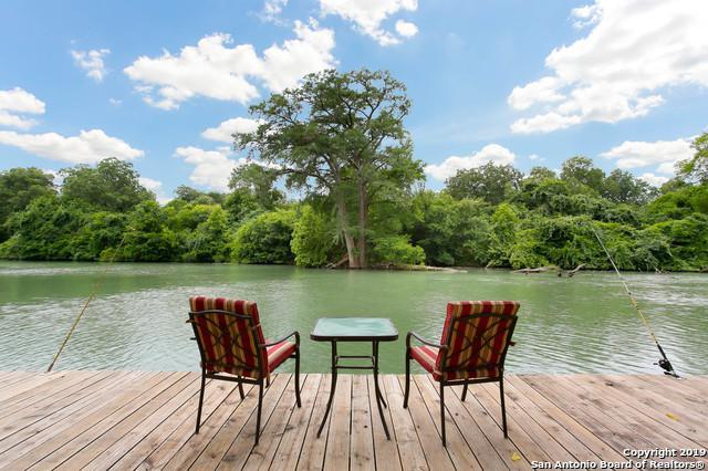 48 River Oak Dr, Seguin, TX 78155 (MLS #1394113) :: The Mullen Group | RE/MAX Access