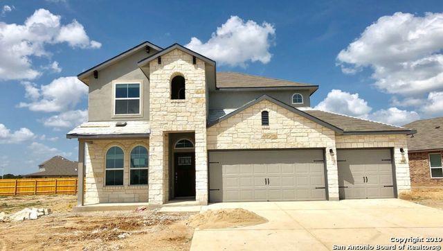 368 Arbor Hills, New Braunfels, TX 78130 (MLS #1394118) :: Vivid Realty