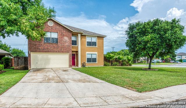 5002 Kallies Circle, San Antonio, TX 78251 (MLS #1394303) :: Neal & Neal Team