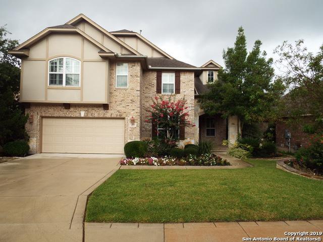 1224 Links Ln, San Antonio, TX 78260 (MLS #1394333) :: BHGRE HomeCity
