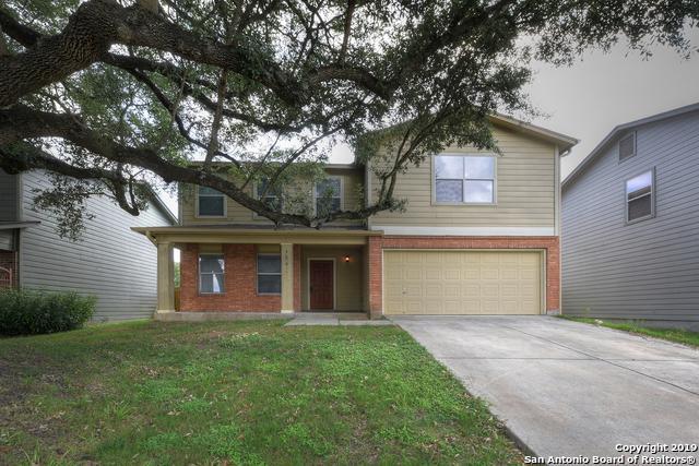 520 Hinge Falls, Cibolo, TX 78108 (MLS #1394363) :: BHGRE HomeCity