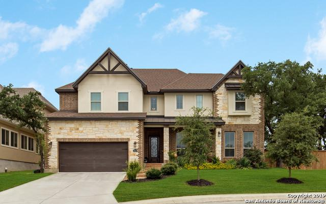 3607 Hyland Frost, San Antonio, TX 78257 (MLS #1394386) :: Alexis Weigand Real Estate Group