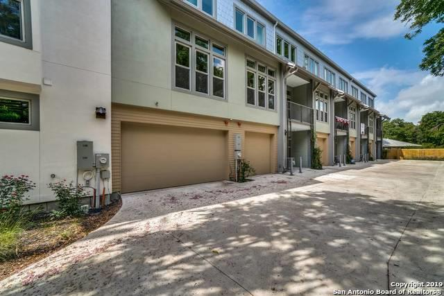 135 Cedar St 104, San Antonio, TX 78210 (MLS #1394489) :: Exquisite Properties, LLC