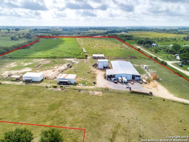 2630 Rakowitz Rd, Adkins, TX 78101 (MLS #1394560) :: Exquisite Properties, LLC