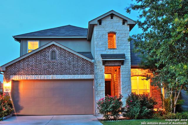 424 Pevero, Cibolo, TX 78108 (MLS #1394591) :: Brandi Cook Real Estate Group, LLC
